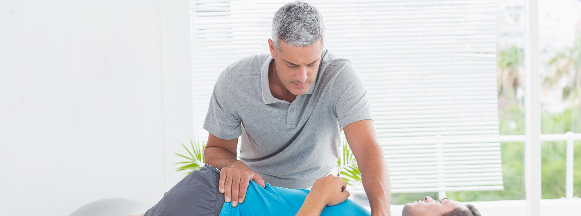 ADM Ottawa Physiotherapy - Serving Ottawa Residents Since 1995