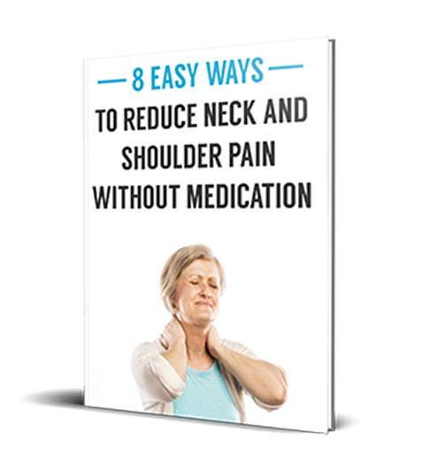 8 easy ways to reduce neck and shoulder pain without medication