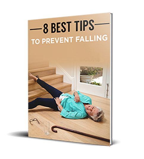 8 best tips to prevent falling